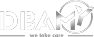Dbamy Logo