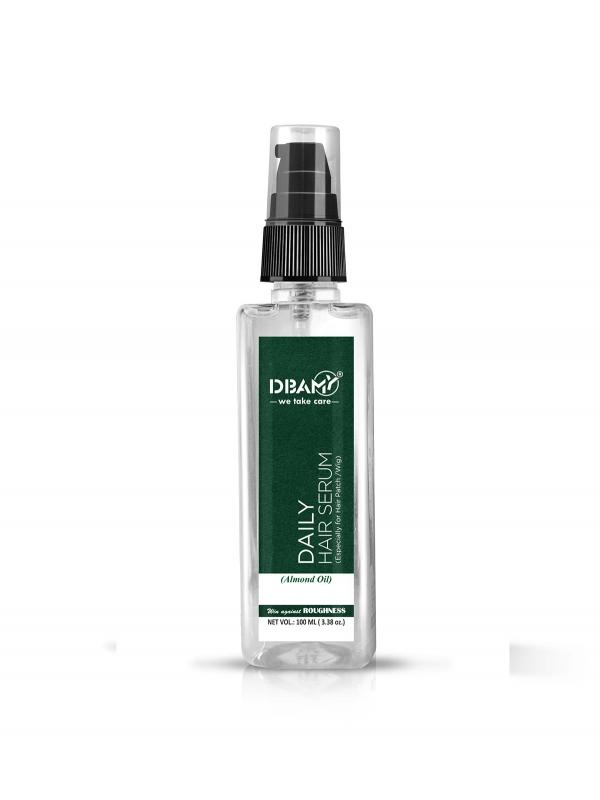 Daily Hair Serum - Almond